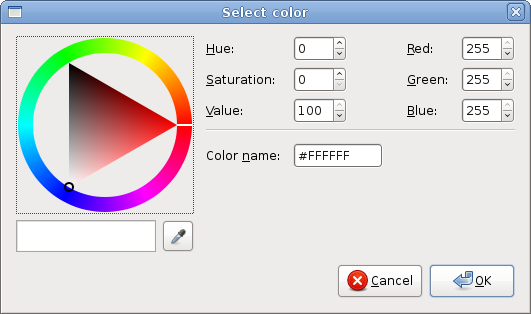 ColorSelectionDialog
