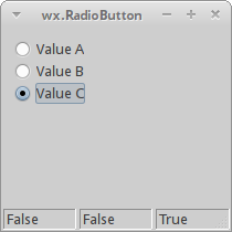 wx.RadioButton